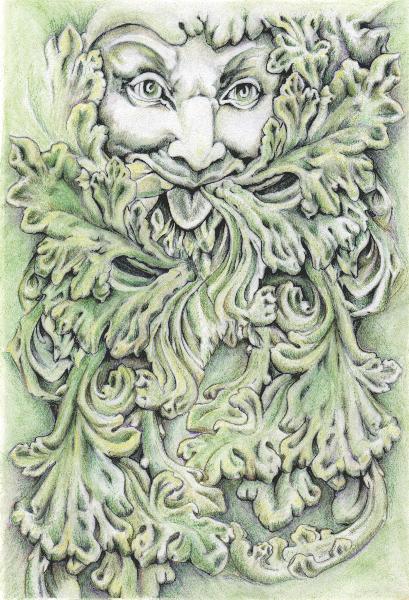 greenmanrgb