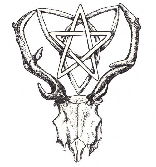 herne-horns